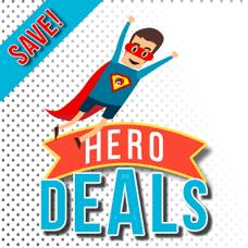 Hero Deals