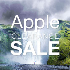Apple Clearance