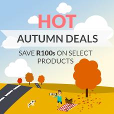 Hot Autumn Deals