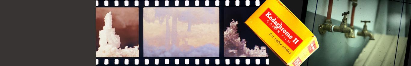 Photo, Slides & Negatives Scanning