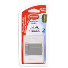 Hahnel HL-7L Battery