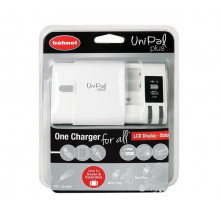 Hahnel Unipal Universal Charger