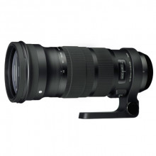 Sigma 120-300mm f/2.8 EX DG  Sport OS APO HSM Lens for Canon