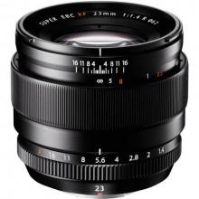 Fujifilm Fujinon XF 23mm f/1.4 R Lens