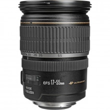 Canon EF-S 17-55mm F2.8 IS USM