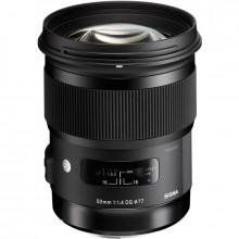 Sigma 50mm F1.4 EX DG HSM Art for Canon