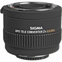 Sigma 2X Teleconverter EX APO DG for Canon