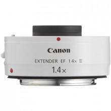 Canon Extender EF 1.4X Mk III