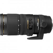 Sigma 70-200mm F2.8 APO II EX DG OS HSM for Canon