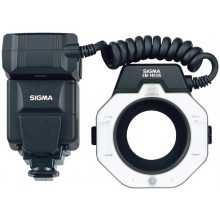 Sigma EM-140 DG Macro Ring Flash for Canon