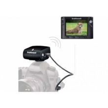 Hahnel Inspire Live View Remote Control for Nikon