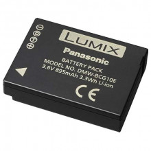 Panasonic DMW-BCG10E Battery