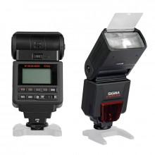 Sigma EF-610 DG Super Camera Flash for Nikon