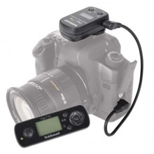 Hähnel Giga T Pro II Wireless Timer Remote for Canon