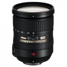 Nikon 18-200mm F3.5-5.6 G AF-S VR II