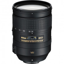 Nikon AF-S NIKKOR 28-300mm f3.5-5.6G ED VR