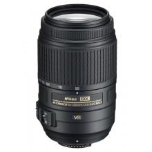 Nikon 55-300mm F4.5-5.6G ED VR