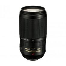 Nikon 70-300mm AF-S VR F4.5-5.6 G IF-ED