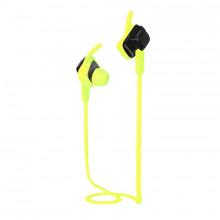 Body Glove Bsport Bluetooth Headphone (Green)