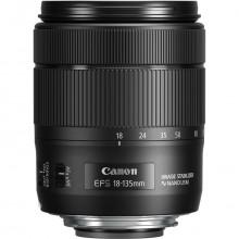 Canon EF-S 18-135mm f/3.5-5.6 IS USM Nano