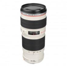 Canon EF 70-200mm F4 L USM