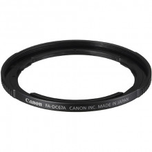 Canon Filter Adapter FA-DC67A for SX40, SX50 & SX60