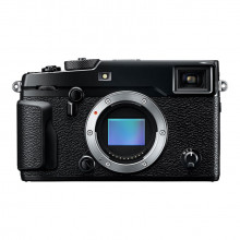 Fujifilm X-Pro2 Mirrorless Digital Camera (Body Only) Front