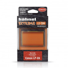 Hahnel HLX-E6 Extreme Li-Ion Battery (Orange)