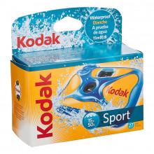 Kodak Sport 35mm Single Use Waterproof Disposable Camera
