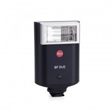 Leica Flash SF 24D in Black