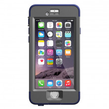 LifeProof NÜÜD for iPhone 6 Case (Night Dive Blue)