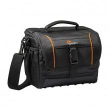 LowePro Adventura SH 160 II Shoulder Camera Bag (Black)