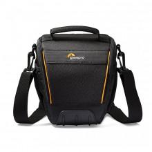 LowePro Adventura TLZ 20 II Top Load Zoom Bag Camera Case (Black)