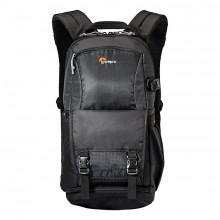 Lowepro Fastpack BP 150 AW II Digital SLR Camera Case and Laptop Bag (Black)