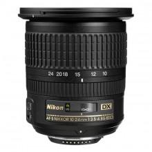 Nikon 10-24mm f/3.5-4.5G ED AF-S DX Zoom