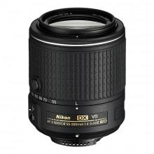 Nikon 55-200mm F4-5.6G AF-S ED VR DX