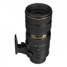 Nikon 70-200MM F2.8G AF-S E FL ED VR LENS