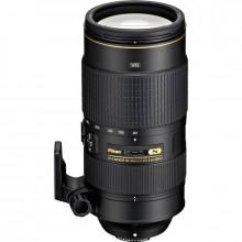 Nikon AF-S NIKKOR 80-400mm f/4.5-5.6 G ED VR Lens