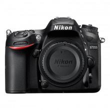 Nikon D7200 DSLR Body