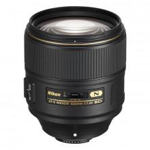 Nikon AF-S NIKKOR 105mm f/1.4E ED Nano Lens