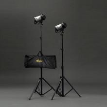 Photon 200W 2 Piece Studio Kit