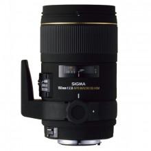 Sigma 150mm f/2.8 APO MACRO EX DG HSM Lens (For Canon)