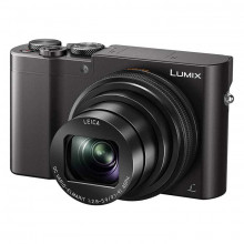 Panasonic Lumix DMC-TZ110 Digital Camera (Black)