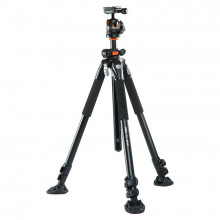 Vanguard Abeo Pro 283AB Tripod With BBH-100 Ball Head