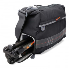 Vanguard VEO 37 Shoulder Bag | tripod not included
