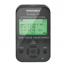 Yongnuo YN-622C-TX E-TTL Wireless Flash Controller
