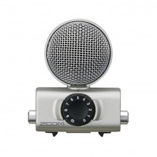 Zoom MSH-6 Mid-Side Microphone Capsule for H5 & H6 Field Recorders