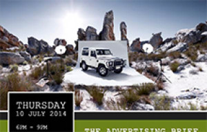 Be Inspired Event - Bryan Taylor Commercial Photographer - 10 July