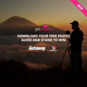 Stand A Chance To WIN With 8 Photo Hacks For Your Next Adventure