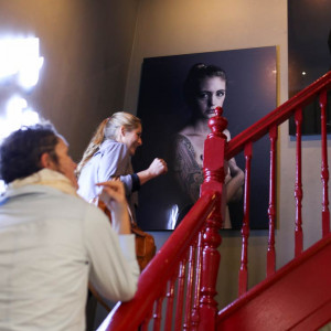 Here's What You Missed: Cameraland Launches FotoExhibit #2 with First Thursdays